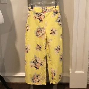 NWT Anthropologie pants